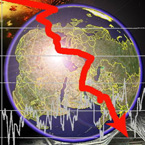 Первый мировой экономический кризис 1857–1858 годов