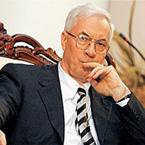 Азаров пригрозил Черновецкому отставкой